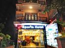 Hue Sports 1 Hotel
