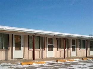 La Conne Motel Corning