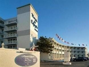 Marquis De Lafayette Hotel