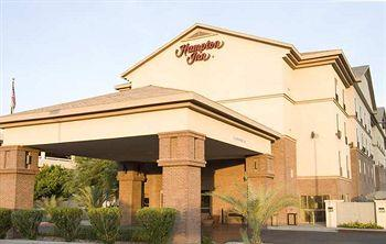 Hampton Inn Phoenix - Midtown -Downtown Area