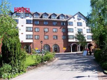 Britannia Country House Hotel