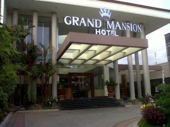 Grand Mansion Blitar