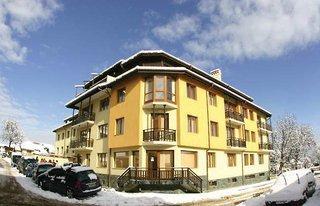 Mont Blanc Apartments