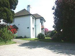 Gwyndra House
