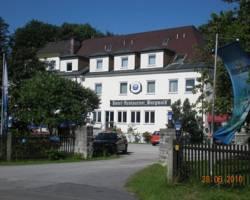 Hotel Burgwald Hotel