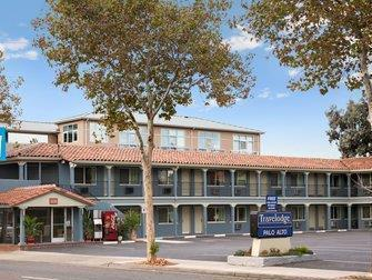 Photo of Palo Alto Silicon Valley Travelodge