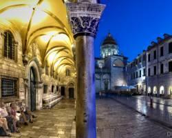 Dubrovnik Residence