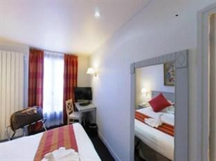 Agate Hotel