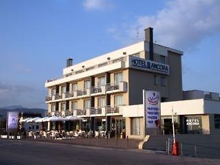 호텔 앙코라