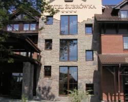 Hotel Zubrowka