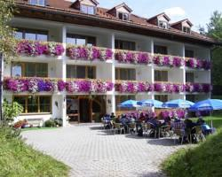 Hotel Pfeiffermuehle