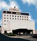 Tsuyama Kokusai Hotel