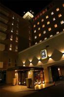 Hotel Sunroute Goshogawara