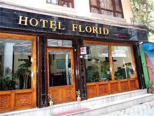 Hotel Florid Kathmandu