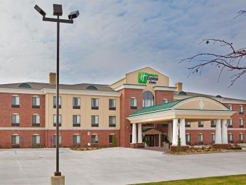 Holiday Inn Express Hotel & Suites Goshen