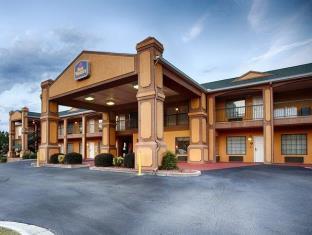 BEST WESTERN Hawkinsville Inn & Suites
