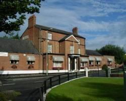 The Dodington Lodge Hotel