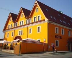 Hotel Vyzlovka