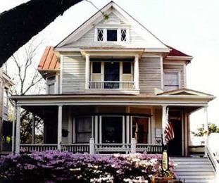 Hanna House Bed & Breakfast