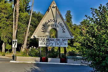 Los Gatos Lodge