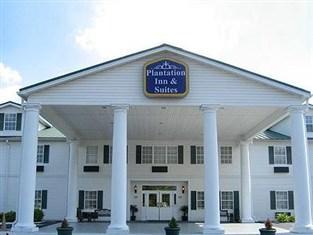 Plantation Inn & Suites Jackson