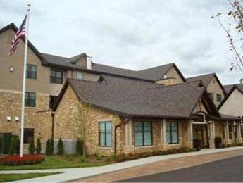 Residence Inn Lincoln South