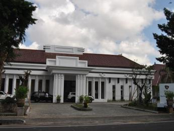 Inna Bali Hotel, Business & Meeting