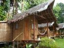 Nipa Hut Village