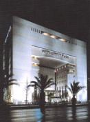 Hotel Liberty Plaza