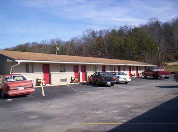 Budget Motel Rockwood