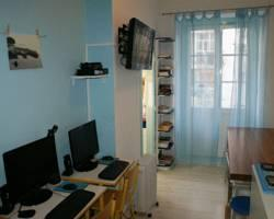 CroParadise Blue Hostel