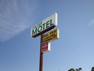 Calder Family Motel