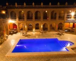 Nasser Palace