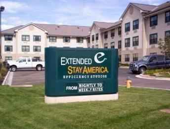 ‪Extended Stay America - Colorado Springs - West‬