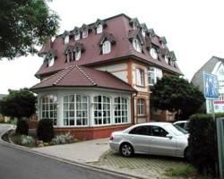 Turmhotel Lubbenau
