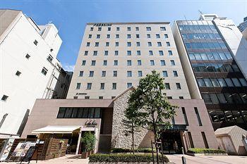 Sotetsu Fresa Inn Tokyo Tamachi