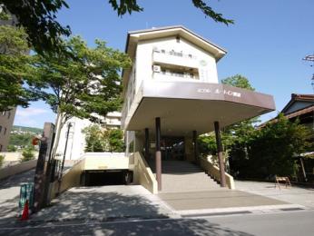 Hotel Route Inn Kami Suwa