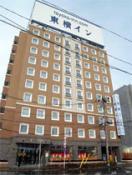 Tohokku inn Hotel Furukawaekimae