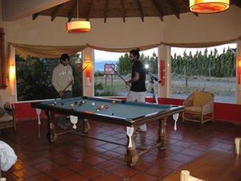 Marcopolo Inn