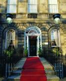 Crowne Plaza Edinburgh - The Roxburghe