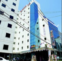 Hotel Crown Insadong