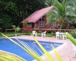 Samoa Lodge & Resort Tortuguero