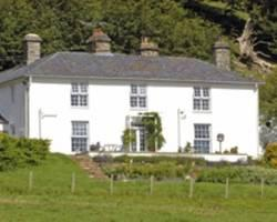 Frondderw Country House