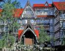 轻井泽绿色广场酒店