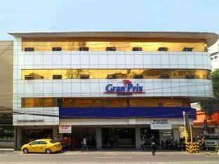 Gran Prix Hotel & Suites Cebu