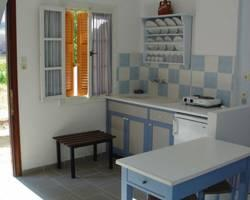 Aeolos Furnished Apartments