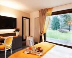 Bed & Garden