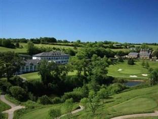 BEST WESTERN The Dartmouth Hotel Golf & Spa