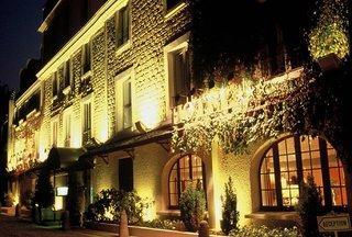 Hotel Ermitage des Loges
