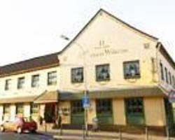 Haus Wilkens Hotel